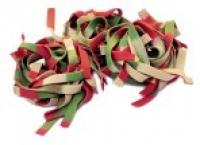 Fettucine tricolori,250gr